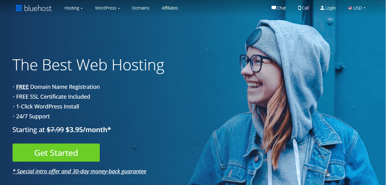 Bluehost Review 2020 | Pro & Cons of BlueHost Webhosting