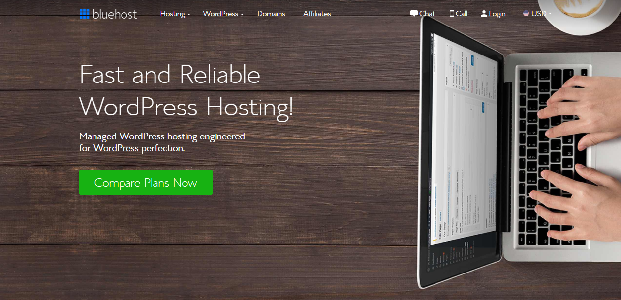 Bluehost Review 2020 | Bluehost WordPress Hosting Review