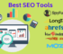 Best SEO Tools 2019