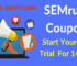 SEMrush Coupons 2019