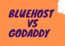 Bluehost vs GoDaddy