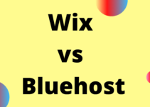 Wix vs Bluehost